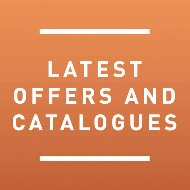 Latest Offers & Catalogues - On