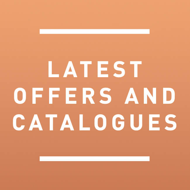 Latest Offers & Catalogues